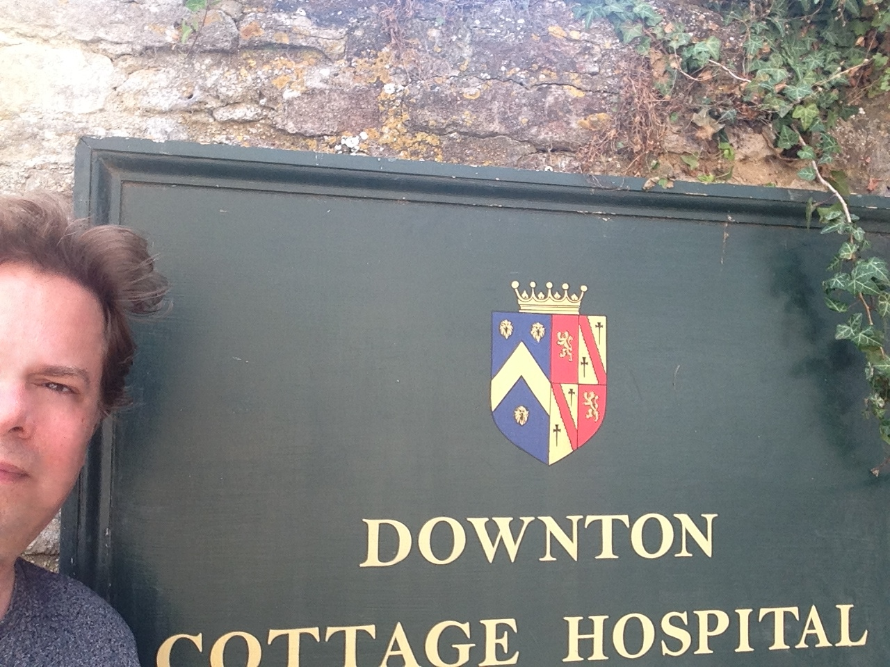 Downton Abbey Hospital